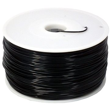 MKF PA/Nylon 1.75mm 1kg černá (06-000604)