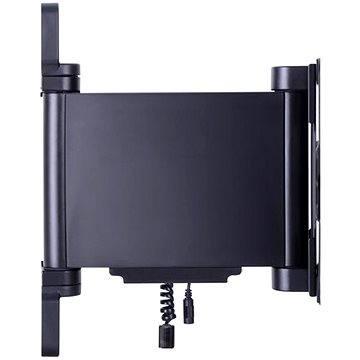 Multibrackets motorický držák TV Slim 90° M (7350073730544)