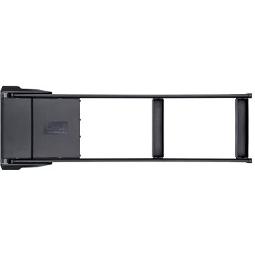 Multibrackets motorický držák TV Slim 90° XL (7350022734500)