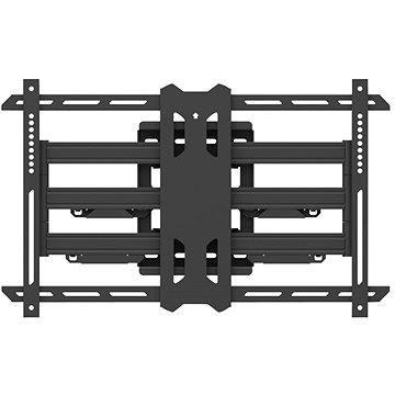 Multibrackets rohový držák TV Slim XL (7350073732623)