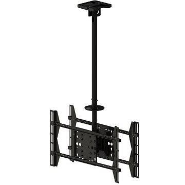 Multibrackets stropní držák TV Dual XL (7350022735491)