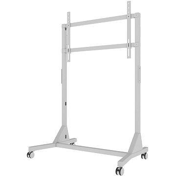 Multibrackets podlahový stojan TV pojízdný XXXL (7350073732838)