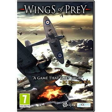 Wings of Prey Collectors Edition (07894f14-9185-4d49-825e-78efd6ddf702)