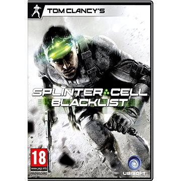 Tom Clancy's Splinter Cell Blacklist Deluxe Edition (08d55681-64b1-4383-acc5-394522d80dd5)
