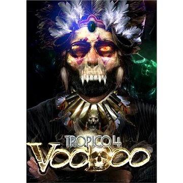 Tropico 4: Voodoo DLC (0e6e2c65-23cd-4eb7-b8b3-fba918f47867)