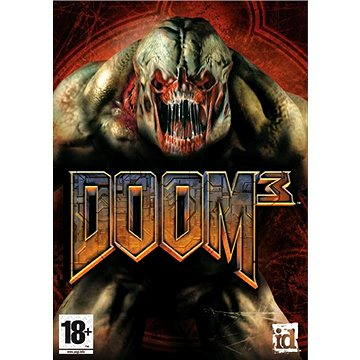 Doom 3 (MAC) (21c2f9af-0b47-448c-b93c-33124e41e5fd)