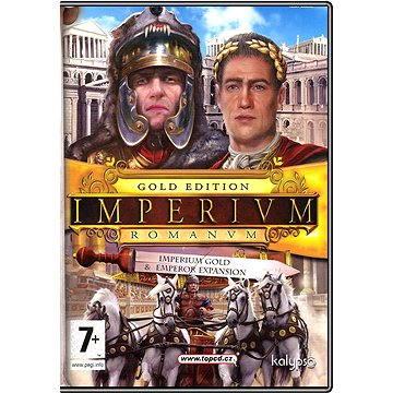 Imperium Romanum Gold Edition (24cecb53-a196-48f2-bd27-e5d452734952)