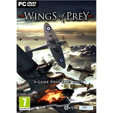 Wings of Prey (263aeedf-246a-427f-bb06-d20adced51c1)