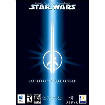 Star Wars®: Jedi Knight® II: Jedi Outcast™ (MAC) (41a48731-4199-4bae-b619-d3bde37e0d08)