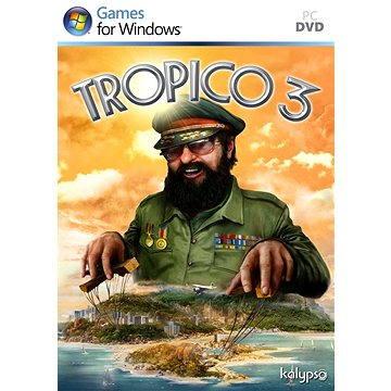 Tropico 3 (54adab78-3ef0-4359-80b5-b08bfbbf1cfe)