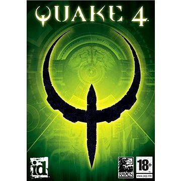 Quake 4 (MAC) (574a0a2f-b523-43af-8349-c4c2be9f7036)