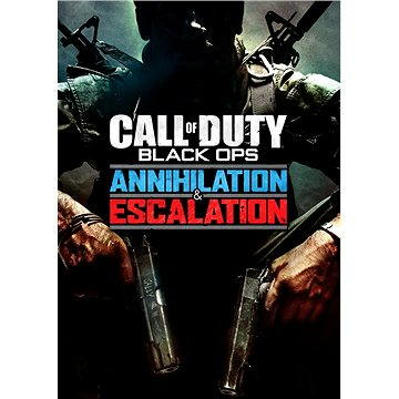 "Call of Duty®: Black Ops ""Annihilation & Escalation"" Content Pack (MAC) (6409a724-0c04-4ee0-ae6c-2cc7bbba4a5c)"