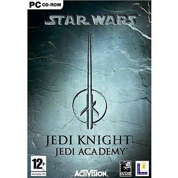 Star Wars®: Jedi Knight®: Jedi Academy™ (MAC) (65304fc3-036f-4fc0-a0af-93aa677e37ea)