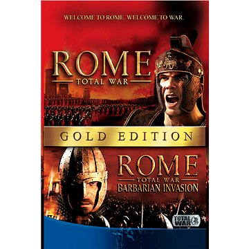 Total War: Rome Gold Edition (70783034-bdfe-44a8-98f9-3b03b4198272)