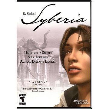 Syberia (19f24056-0bf0-440e-aafa-e5ac11bc653b)