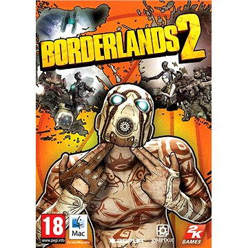 Borderlands 2 (MAC) (794b57c0-10e5-4c15-9d12-4e0494005836)