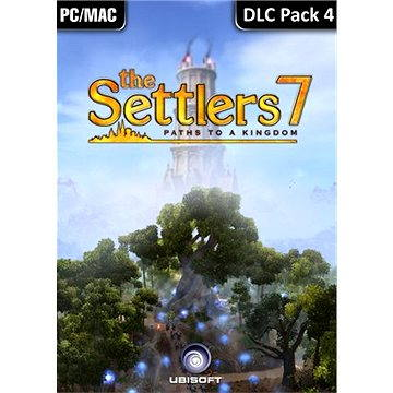 The Settlers 7: Paths to a Kingdom DLC 4 (8c8c2fd5-d52c-4379-9d87-2ad278efba48)