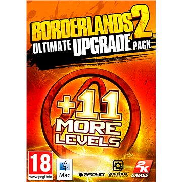 Borderlands 2: Ultimate Vault Hunters Pack (MAC) (99a32adc-f928-4a5d-b5c3-2d2eed4ed989)