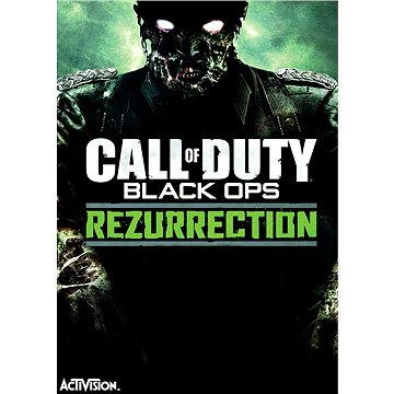 Call of Duty®: Black Ops: Rezurrection DLC (MAC) (ab9e2cef-0f3a-416d-a601-44f8b4429821)