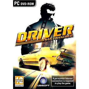 Driver: San Francisco (b17b61fe-48a0-4fe2-b72d-7b0cd17fc9b6)