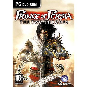 Prince of Persia: The Two Thrones (d403cc78-a5b8-429b-b3f0-09502d40f323)