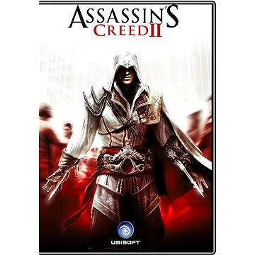 Assassin's Creed II (MAC) (dbcc3bd7-588c-4fcc-8fdf-29e47df558ec)