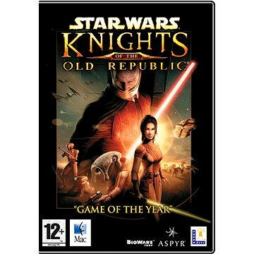 Star Wars®: Knights of the Old Republic® (MAC) (bf2201b5-1aa5-4e68-882f-17addc7491cc)