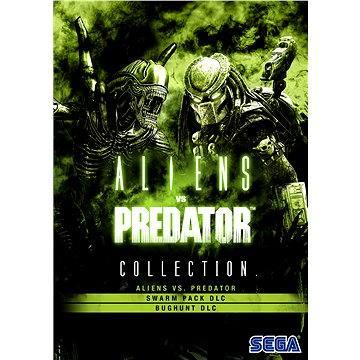 Aliens vs. Predator Collection (bf41ea48-7c02-49f4-803a-4932cef00635)