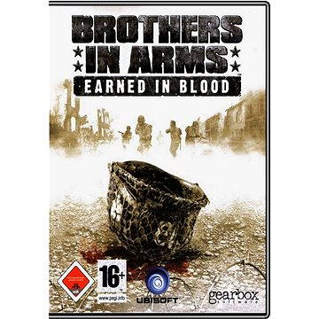 Brothers in Arms: Earned in Blood (c046fa45-e4d8-47ca-8638-19da479ab98f)