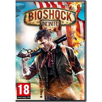 Bioshock Infinite (MAC) (c0aa96b5-d57e-4de3-8a66-153eda08649e)