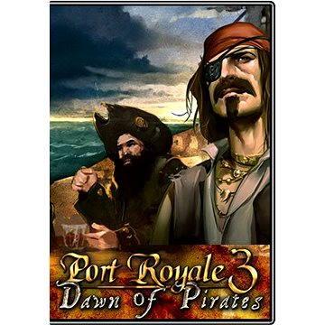 Port Royale 3 - Dawn of Pirates DLC (c4c68a66-483f-4615-b0bd-703a5c37c14a)