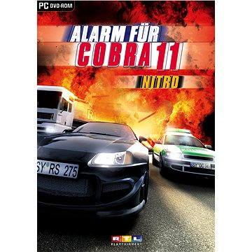 Alarm for Cobra 11 Nitro (ca32dbba-8520-4dbd-a092-7b4a818d44d4)