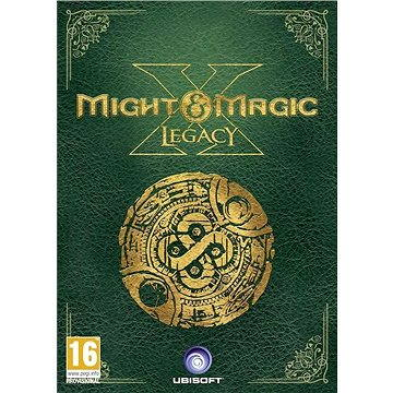 Might & Magic X Legacy Digital Standard Edition (ff1a1cef-81a1-41f8-af40-2a5b2b1bc53d)