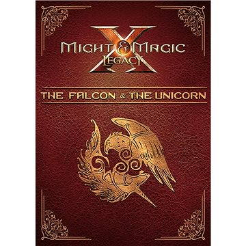 Might & Magic X Legacy - The Falcon & The Unicorn DLC (e3b34ebc-d2fc-40b1-963f-cc6bc4fce914)