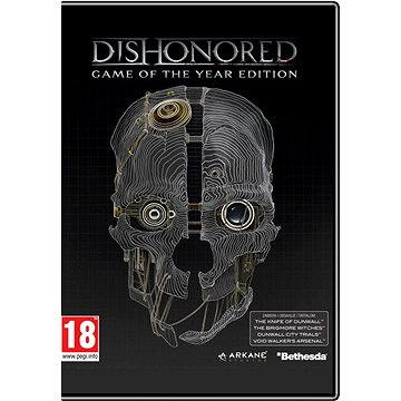 Dishonored - Game of the Year Edition (73a4bc77-5577-487d-aa78-7ed46fb12b7c)
