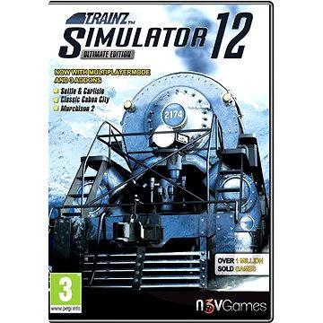 Trainz Simulator 12 (711181db-e7b1-4934-b92a-d76e24ac8fbc)