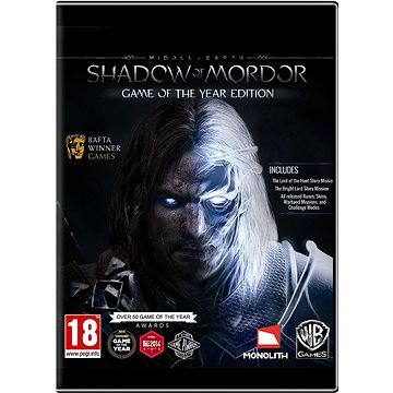 Middle Earth: Shadow of Mordor - GOTY (ae652035-86e4-44a4-9835-b99ae255b362)