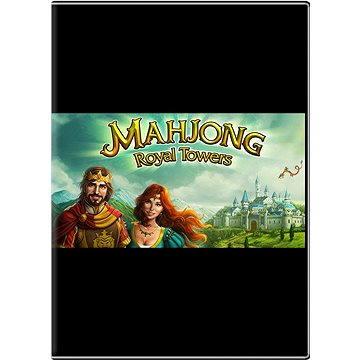 Mahjong Royal Towers (379127d4-91d8-479c-b2e4-c21166d320ba)