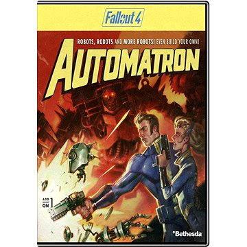 Fallout 4 DLC - Automatron (cff77487-50ff-4758-8d10-d455d9a6e297)
