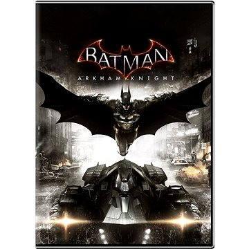 Batman: Arkham Knight (289f7ca2-94be-4226-a95b-e2bf47874bf2)