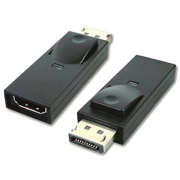 PremiumCord DisplayPort -> HDMI M/F (kportad01)