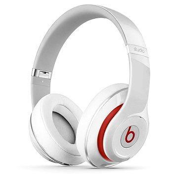 Beats Studio 2.0 by Dr. Dre bílá (MH7E2ZM/A)