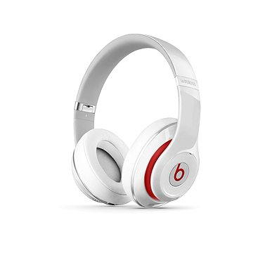 Beats Studio Wireless - white (MH8J2ZM/B)
