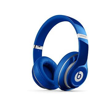 Beats Studio Wireless by Dr. Dre modrá (900-00183-03)
