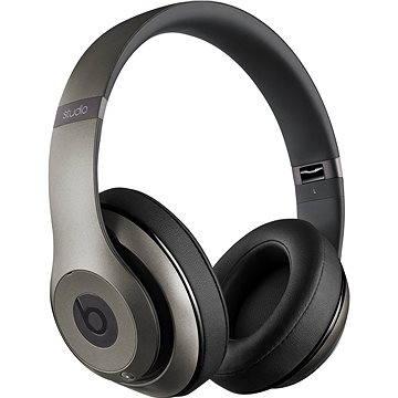 Beats Studio Wireless - Titanium (MHAK2ZM/B)