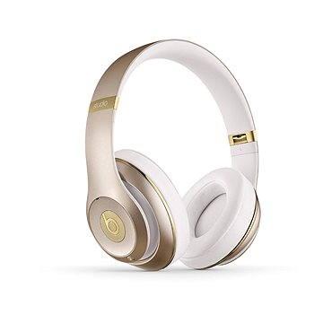 Beats Studio Wireless - Gold (MHDM2ZM/B)