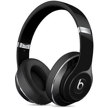 Beats Studio Wireless - Gloss Black (MP1F2ZM/A)
