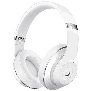 Beats Studio Wireless - Gloss White (MP1G2ZM/A)