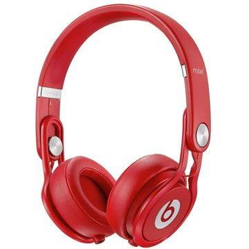 Beats Mixr, červená (MH6K2ZM/A)