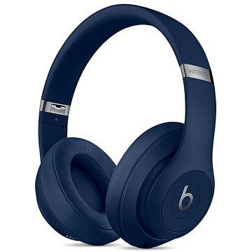 Beats Studio3 Wireless - modrá (MQCY2ZM/A)
